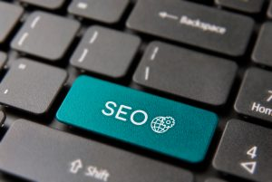 SEO button
